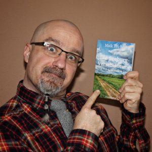 Maik Bischoff - Die Seeburg-Verschwörung - Der Autor und das Taschenbuch